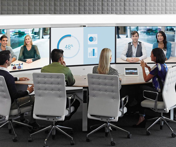2Orange Expertises Videoconference