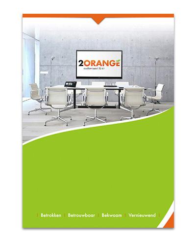 2Orange Corporate Brochure