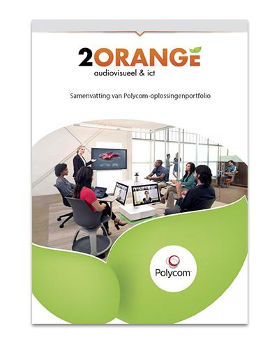 2Orange Polycom solution product portfolio