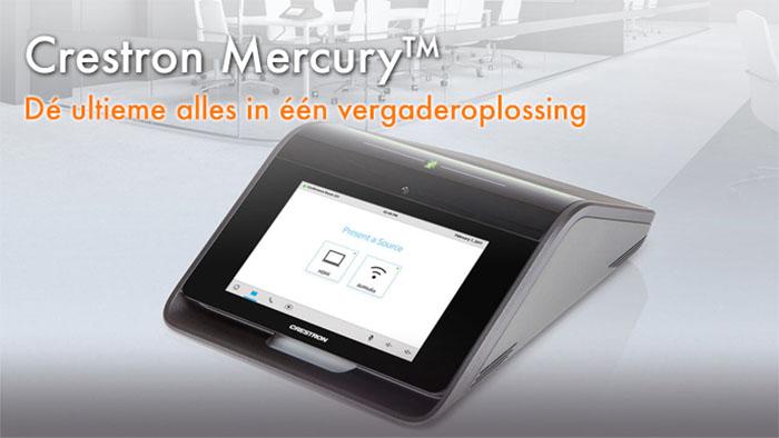 2Orange - Crestron Mercury