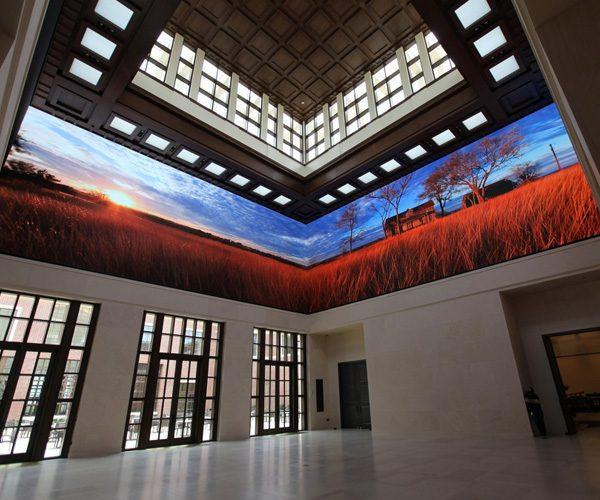 2Orange - Indoor Led Walls