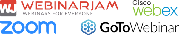 2Orange - Webinar software voor conferentieruimtes