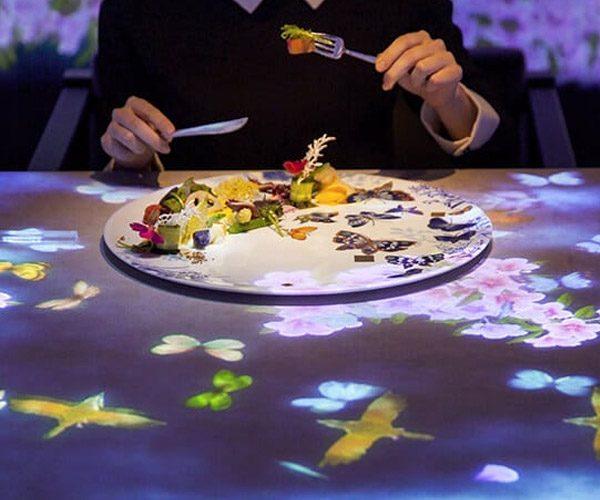 2Orange interactieve tafel