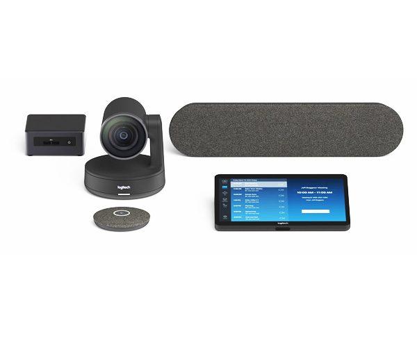 2Orange Logitech Zoom videoconferencing