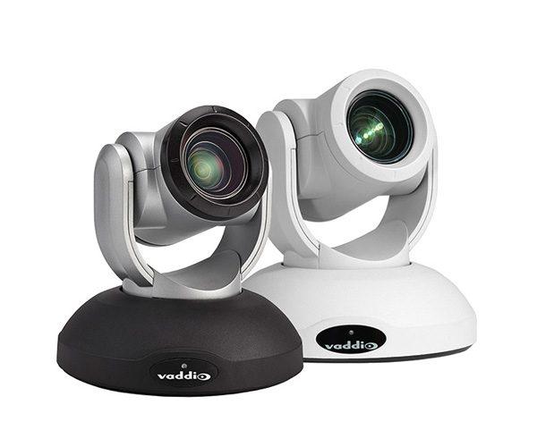2Orange Vaddio Roboshot videoconfering cameras