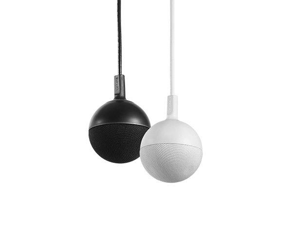 2Orange ceiling microphone