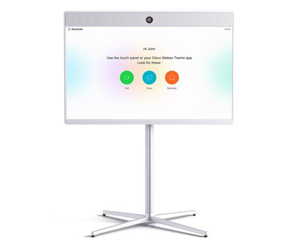 2Orange-Cisco Webex Room 55-videoconferencing