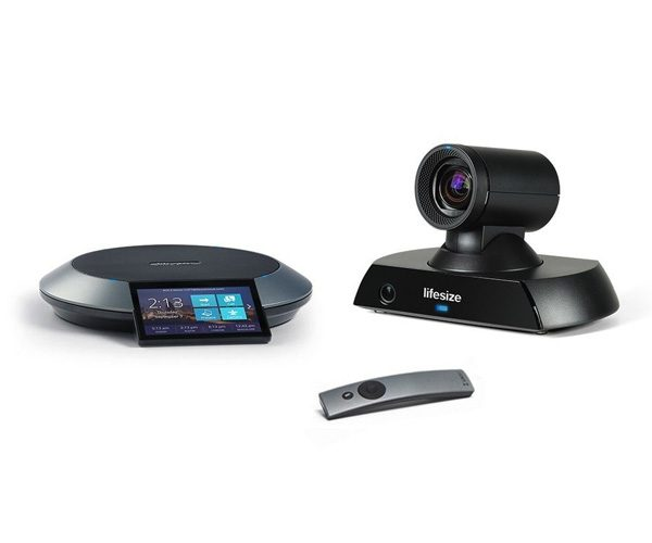 2Orange - Polycom - The Lifesize Icon 450 Video Conferencing Kit with Lifesize Phone HD