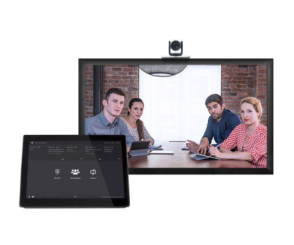2Orange Polycom Real Presence videoconferencing