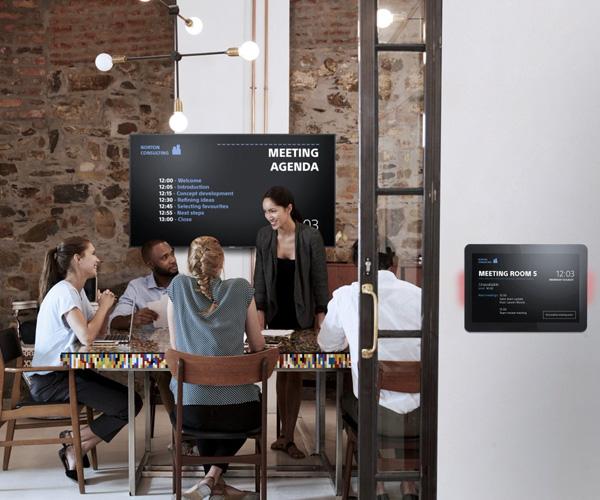 2Orange - Smart building solutions