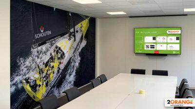 2Orange - Brunel audiovisuele en ict oplossingen