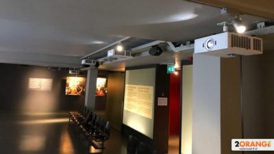 2Orange - Vermeer Centrum Delft audiovisuele en ict oplossingen