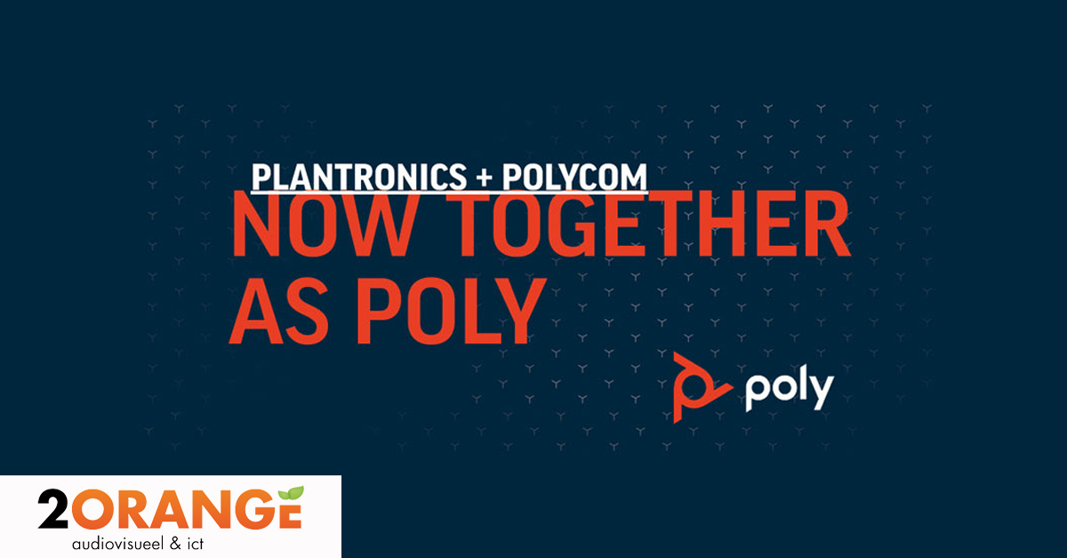 2Orange Plantronics Polycom banner